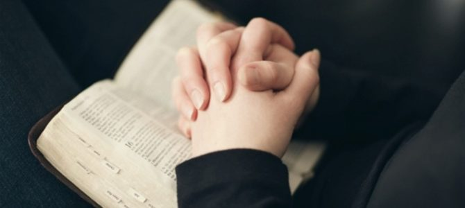 How to Stay Motivated in Your Relationship with Christ