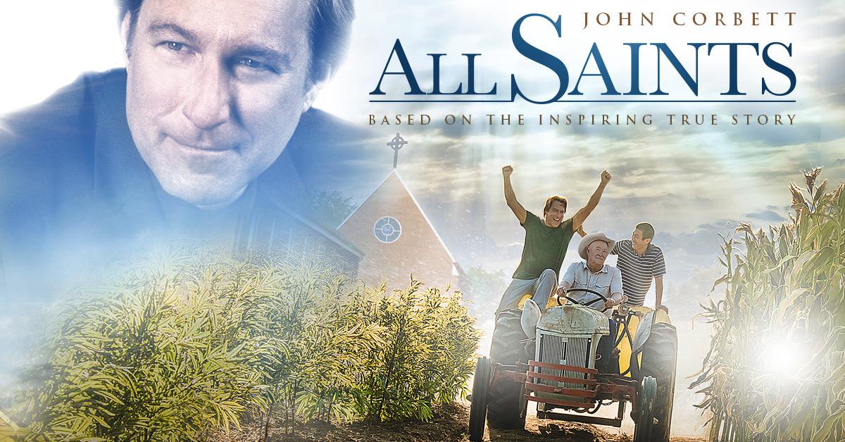#AllSaintsMovie